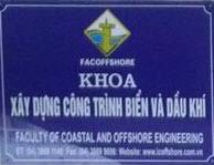 Viện Xây dựng Công trình biển-Trường Đại Học Xây dựng
